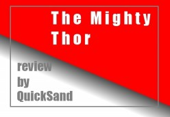 Asgard & Scandinavian Mythology: The Mighty Thor, Son of Odin