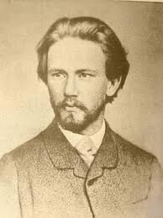 Tcaikovsky composed the beautiful music for Swan Lake.