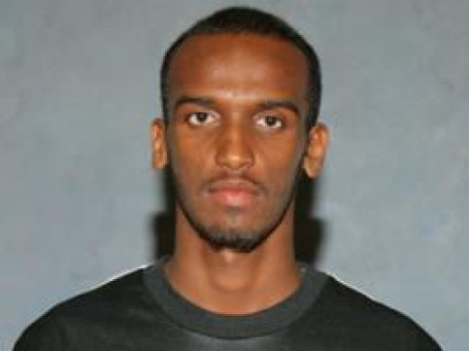 Ahmednur Ali shot to death last September while working as a youth mentor at a Minneapolis community