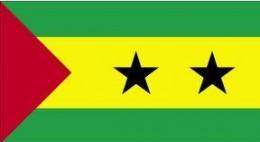 #3: Sao Tome and Principe