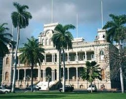 Hawaii's Royal Palace