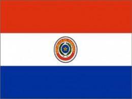 #9: Paraguay