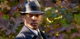 Amthony Mackie as Harry Mitchell