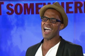 Jerome Bell - American Idol 2011 - Milwaukee Auditions