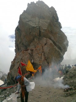 Trip to Shrikhand Mahadev-Hidden gem in Himalayas