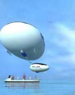 High speed cargo transportation