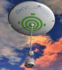 Skylifter