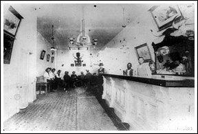Original Long Branch Saloon