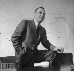 Milton Stover Eisenhower