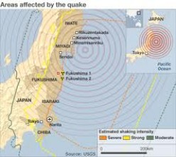 Earthquakes, Tsunamis, Aftershocks, Whirlpools and Vortexes-Explanation of Earthquakes