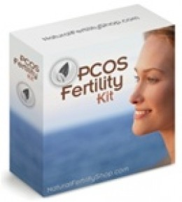 PCOS Fertility Kit