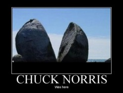 tehgyb's Favorite Chuck Norris Jokes (in no special order)