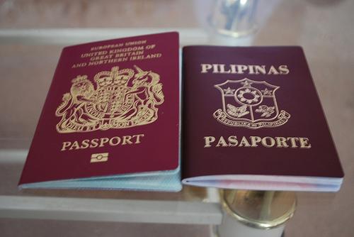 Passport Renewal Philippines