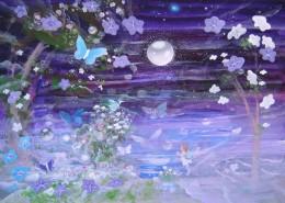 Pearl Fairy by Ann Atkin