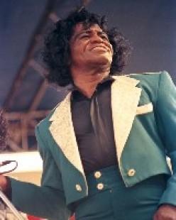 James Brown: Sex Machine!