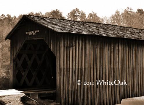2011 WhiteOak
