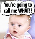 Psychology & How & Why We Choose Unusual & Unique Baby Names, Possible Side Effects That May Affect  Lives When We Do