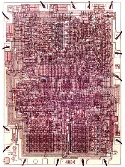 The Progression of Microprocessors - Part One