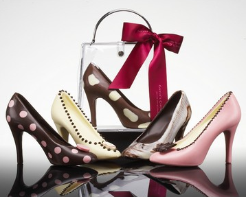 You'll find that lovely pair of heels you've been looking everywhere for, at a consignment shop.
