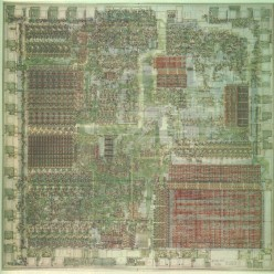 The Progression of Microprocessors - Part Two