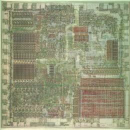 8086 Core