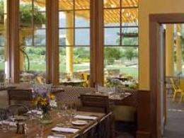 Brix Restaurant, Napa Valley CA