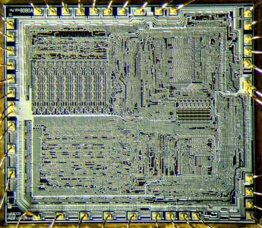8080 Core (die)