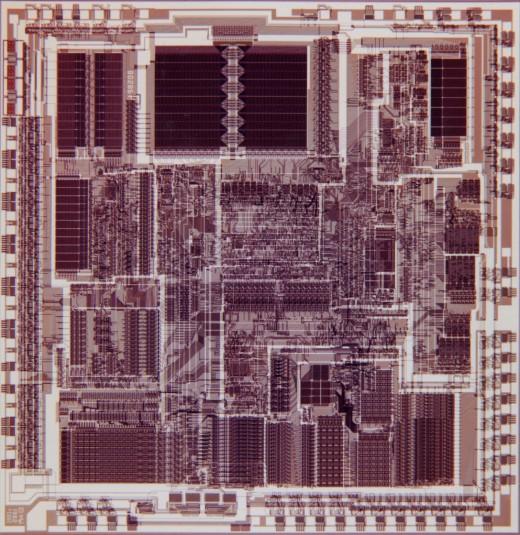 80286 Core
