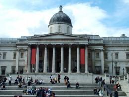 British National Gallery