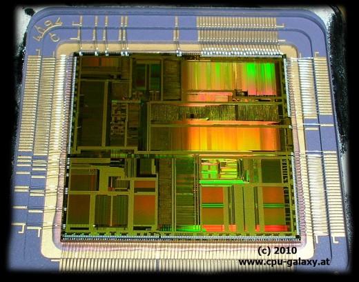 Intel Pentium Core