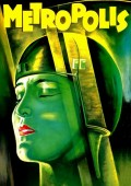 Metropolis (1927) - City of the Future