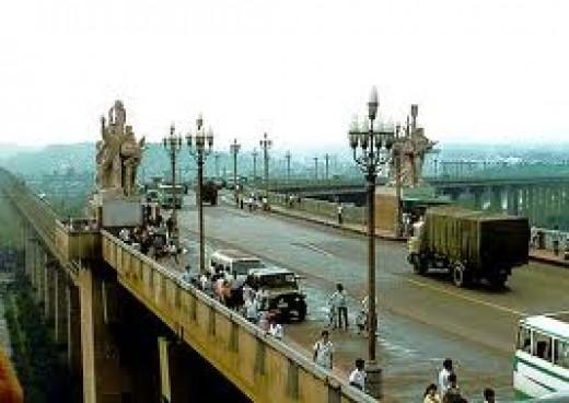 Nanjiang Bridge