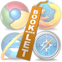 How to Find and Install Bookmarklets for Google Chrome, Safari, Opera, Firefox, and Internet Explorer