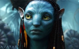 Alien beings that actually evolved on Pandora probably wouldn't look anything like us and definitely wouldn't resemble a blue version of Zoe Saldana