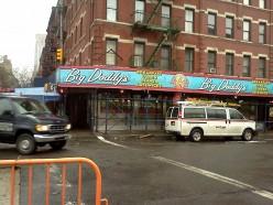 New York Restaurants: Big Daddy's