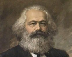 Marx, Religion, Alienation and how it is Relevant to Society Today Pt 1