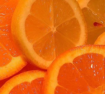 Citrus Fruits and Vitamin C Facts