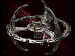 Deep Space Nine - Review of Season 3