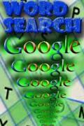 A Google Word Search Design