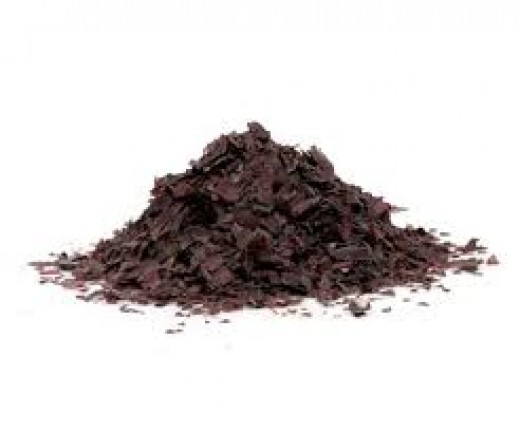 Dulse flakes can be used in cooking.