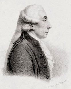 Jean Sylvain Bailly
