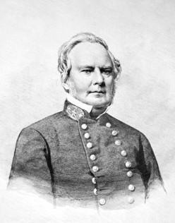 Price and McCulloch: The fueling of guerilla warfare in Missouri