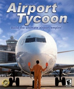 Online Airport Simulation Games