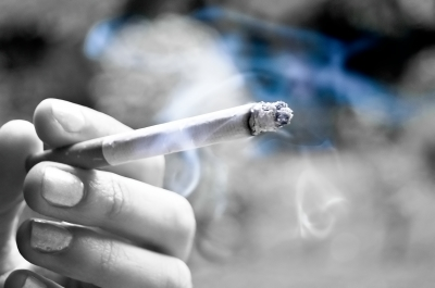 Smoke Residue Will Remain With You - If You Smoke Before You Attend The Interview