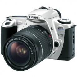 Canon 35mm Film Camera