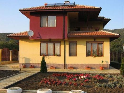 Bulgaria real estate