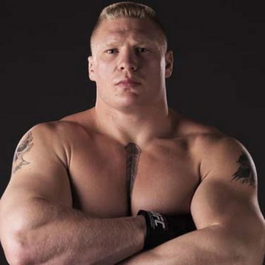 Brock Lesner