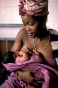 Breast Milk Benefits - Breastfeeding Tips for New Mothers