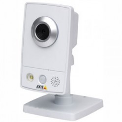 Wireless IP Camera Review - Axis M1031-W