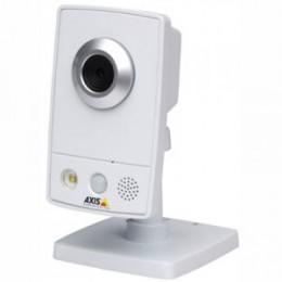 Axis M1031-W Wireless IP Camera